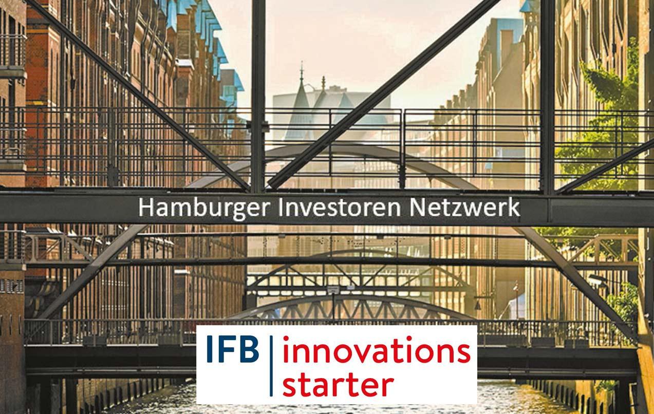 IFB INV Hamburger Investoren Netzwerk