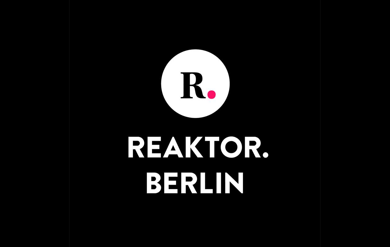 Reaktor Berlin